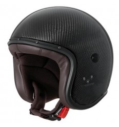 Casco Caberg Freeride superleggero in puro carbonio