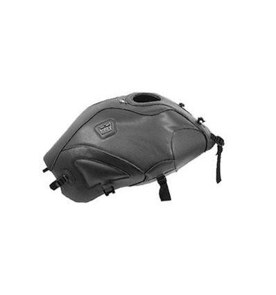 Copriserbatoio Bagster per Ducati Monster 600-1000 e S4, S2R, S4R 00-08 in similpelle antracite