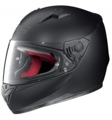 Casco Nolan N64 Smart monocolore nero opaco