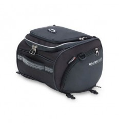 Borsa per tunnel scooter Givi T472 Silver Bag da 18 Lt
