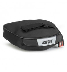 Borsa da sella Givi serie XStream XS5112R specifica per codone BMW R1200GS Adventure 14-15