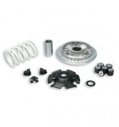 Kit Multivar 2000 Malossi per Yamaha Majesty S 125, SMax 125/160 e Xenter 125/150