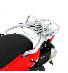 Portapacchi Hepco & Becker Rear Rack per BMW G650GS dal 2011
