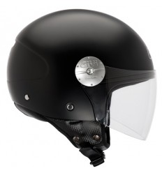 Casco Givi 10.7 MINI-J nero opaco