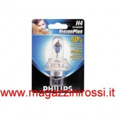 Lampada Philips H1 Vision Plus