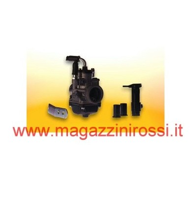 Carburatore Malossi 17,5 mm scooter MBK, Malaguti...