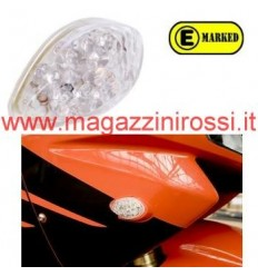 Frecce Motrax D-Light a led Honda