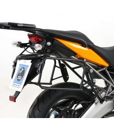 Coppia telai laterali Hepco & Becker Lock It per Kawasaki Versys 650 10-14
