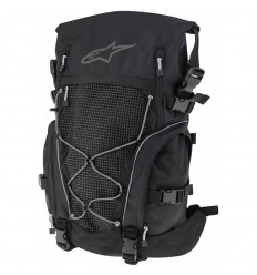 Zaino da moto Alpinestars Orbit BackPack 35 nera