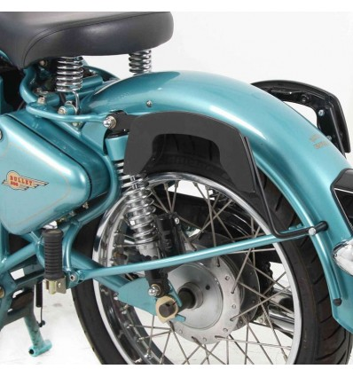 Telai laterali Hepco & Becker C-Bow system per Royal Enfield Bullet Classic dal 2009