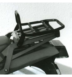 Portapacchi nero Hepco & Becker Rear Rack per Suzuki DR BIG 750 1988