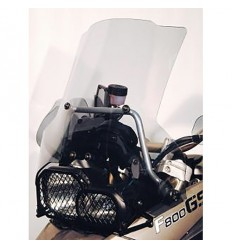 Cupolino Isotta look adventure basso per BMW F650/800GS 08-11