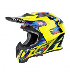 Casco Junior off-road Airoh Aviator J. TC16 gloss