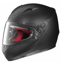 Casco Nolan N64 Smart flat black