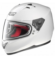 Casco Nolan N64 Smart pure white