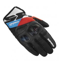 Guanti da moto Spidi Flash-R EVO multicolore