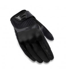 Guanti da moto Spidi G-Flash Tex Glove neri