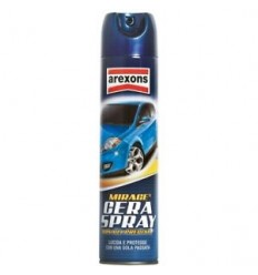 Cera Spray Arexons Mirage 400ml