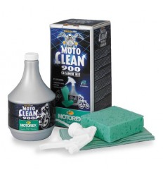 Moto Clean Kit 900 Motorex
