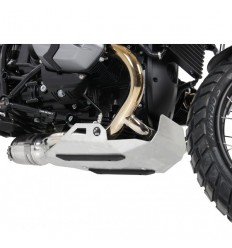 Paracoppa Hepco & Becker in alluminio specifico per BMW R-Nine T