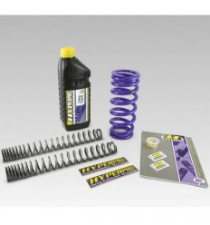 Kit completo abbassamento 50mm Hyperpro per BMW F800 GS/Adventure dal 2013