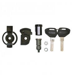 Kit Givi unificazione chiavi Security Lock