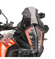 Cupolino Puig Racing per KTM 1290 Super Adventure fume scuro