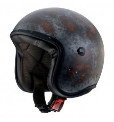 Casco Caberg Freeride Rusty superleggero nero
