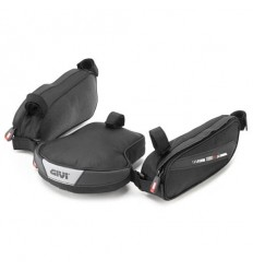 Borsa da sella Givi serie XStream XS315 specifica per codone BMW R1200GS 13-17