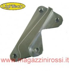 Staffa maggiorata Lightech 190 mm Honda Dio Silver
