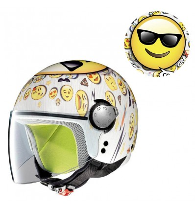Casco da bambino Grex G1 grafica Fancy20 Cool