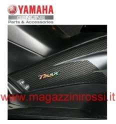 Protezioni adesive laterali Yamaha T-Max 500 08-11 carbon look