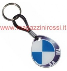 Portachiavi Big Star logo Bmw