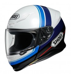 Casco Shoei NXR grafica Philosopher TC2 multicolore