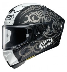 Casco integrale Shoei X-Spirit 3 grafica KAGAYAMA TC-5