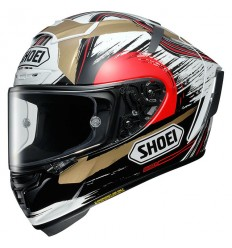 Casco integrale Shoei X-Spirit 3 grafica MARQUEZ MOTEGI TC-1