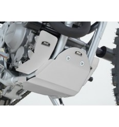 Paracoppa R&G in alluminio specifico per Honda CRF 250L