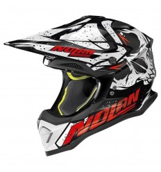 Casco off-road Nolan N53 Buccaneer Glossy Black 51