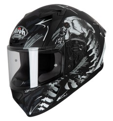 Casco integrale Airoh Valor grafica Shell Matt