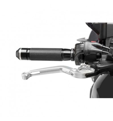 Leva freno regolabile Puig Foldable Handle 2.0 BMW R1200R/RT, R1200GS, R1250GS...