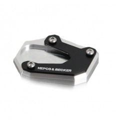 Estensione base cavalletto Hepco & Becker per Honda NC 750X