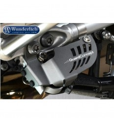 Protezione Wunderlich per switch cavalletto su BMW R1200 GS, R1250 GS...