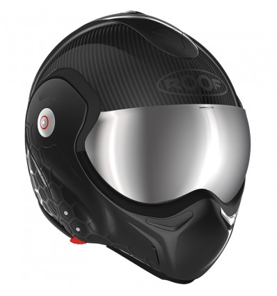 Casco modulare Roof R09 Boxxer Carbon Cage Limited