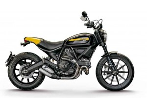 Accessori e ricambi per Ducati Scrambler 800 Full Throttle